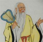 起名吧的达摩菩提预测师